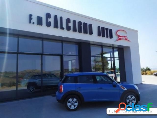 MINI Mini Countryman R60 diesel in vendita a Enna (Enna)