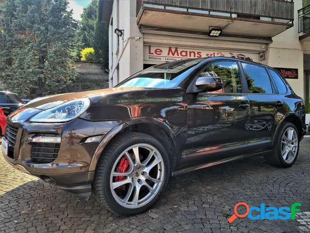 PORSCHE Cayenne benzina in vendita a Lesmo (Monza-Brianza)