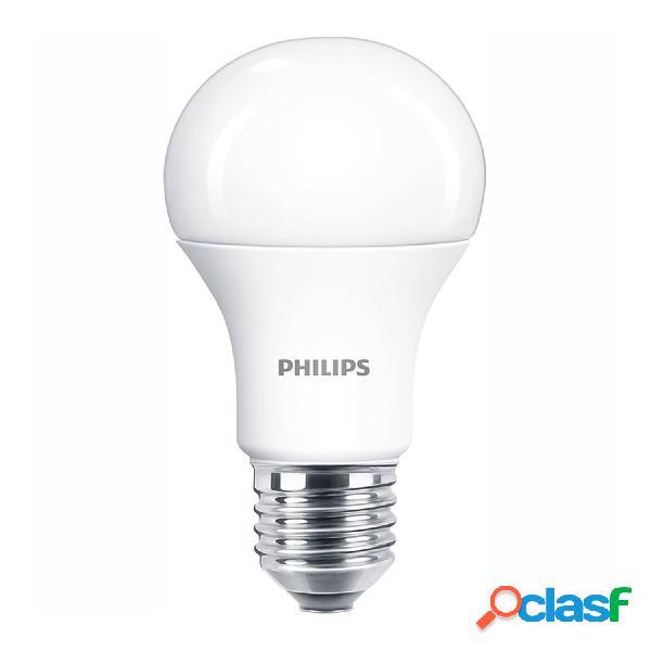 Philps CorePro LEDbulb E27 A60 10.5W 927 Ghiaccio   Bianco