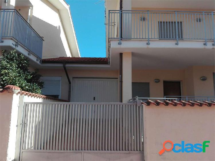 Porzione di Villa con box Anzio Sant Tropez
