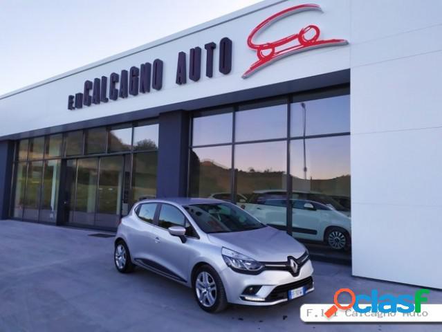 RENAULT Clio diesel in vendita a Enna (Enna)