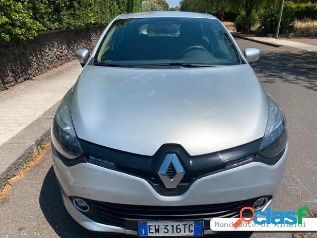 RENAULT Clio diesel in vendita a San Gregorio di Catania