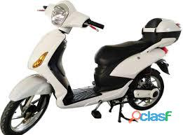 SCOOTER/BICI ELETTRICA LUCY XD 250