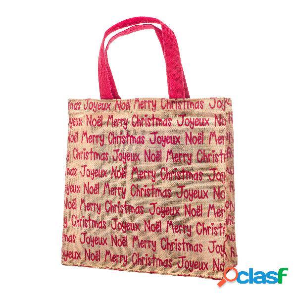 Shopper Juta Merry Christmas