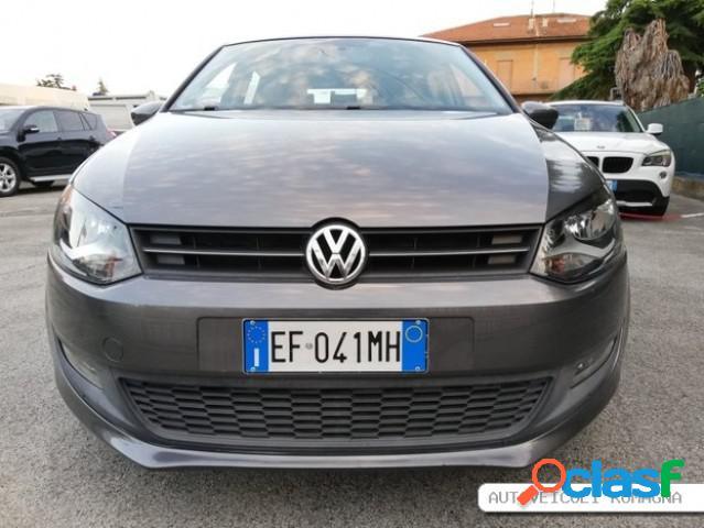 VOLKSWAGEN Polo 5ª serie benzina in vendita a Cesena