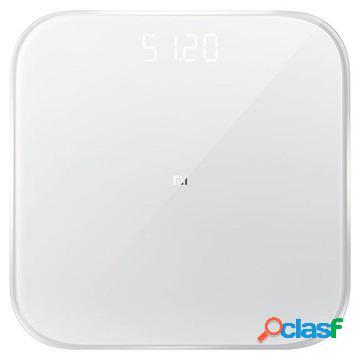 Xiaomi Mi Smart Scale 2 NUN4056GL - Bluetooth 5.0 - White