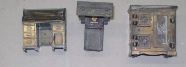 Temperamatite Miniature Die Cast Miniature Pencil Sharpener