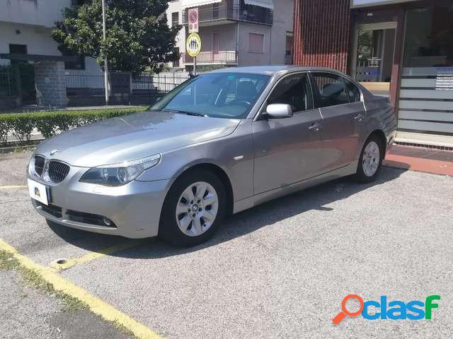 BMW Serie 5 diesel in vendita a Pogliano Milanese (Milano)