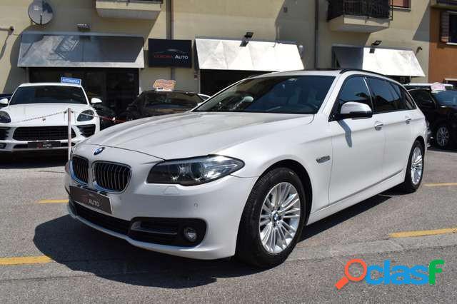 BMW Serie 5 diesel in vendita a Verona (Verona)