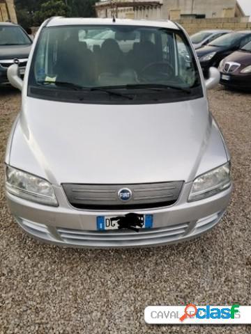 FIAT Multipla diesel in vendita a Specchia (Lecce)