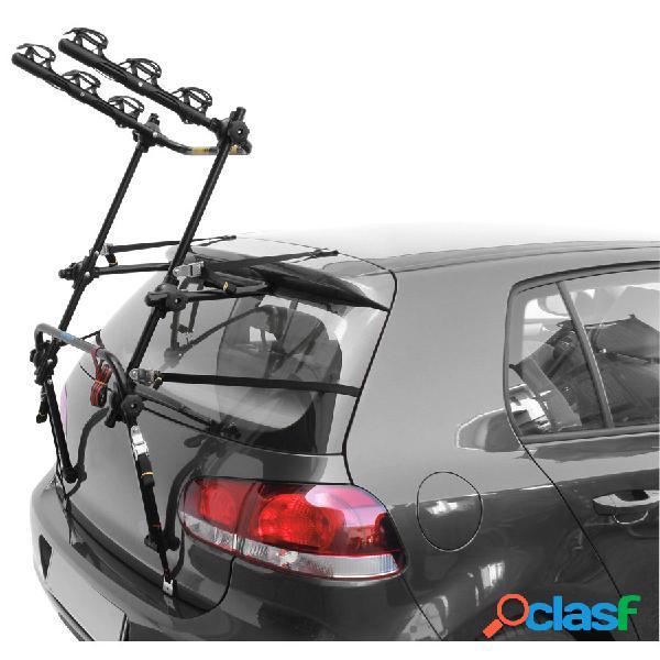 Portabici posteriore Hy bike