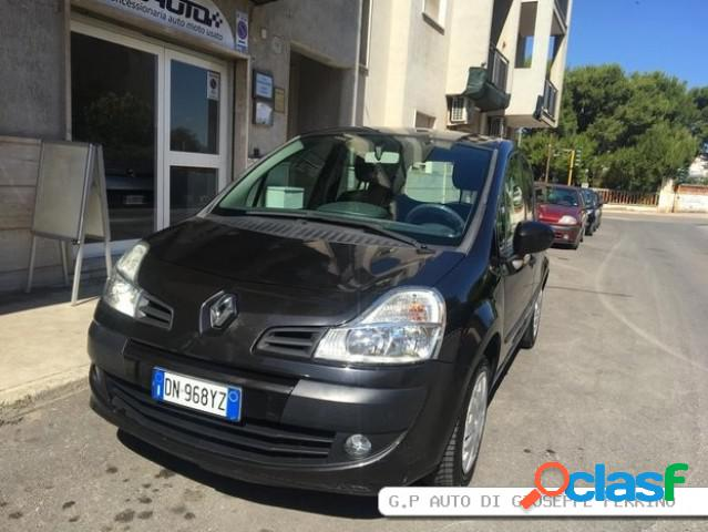 RENAULT Modus benzina in vendita a Grottaglie (Taranto)