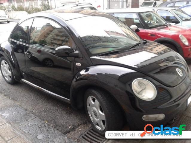 VOLKSWAGEN New Beetle diesel in vendita a Salerno (Salerno)