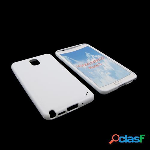 Cover FIT per Samsung Galaxy Note 3 in silicone TPU