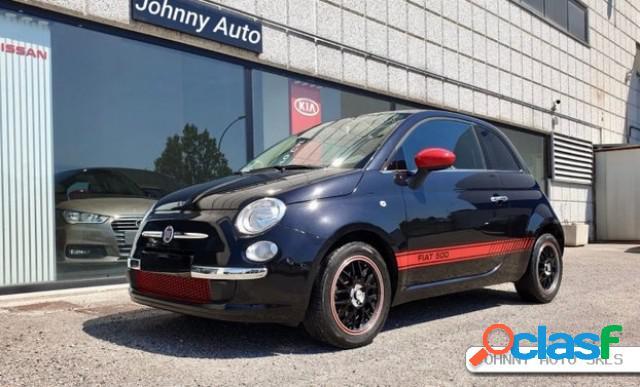 FIAT 500 benzina in vendita a Osimo (Ancona)