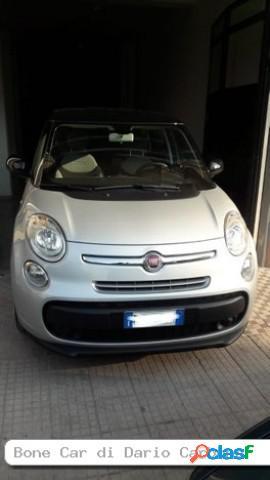 FIAT 500L diesel in vendita a Canicattì (Agrigento)