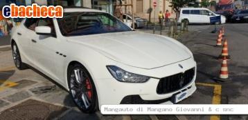 Maserati ghibli 3.0…