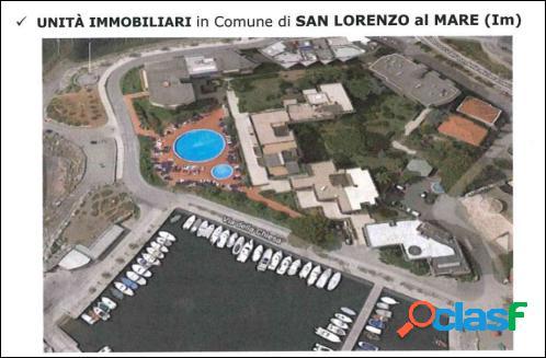 App.to Asta a S.Lorenzo.al Mare (IM) V.alla Chiesa