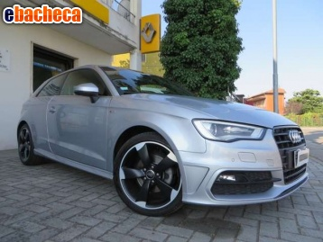 Audi a3 2.0 tdi 150 cv s…