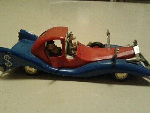 Automodelli 1/43 originali Walt Disney