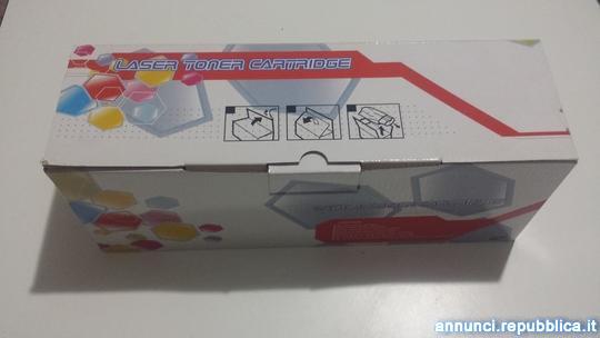 Toner compatibile stampante laser HP Laserjet  l'aquila