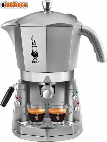 Bialetti macchina caffè