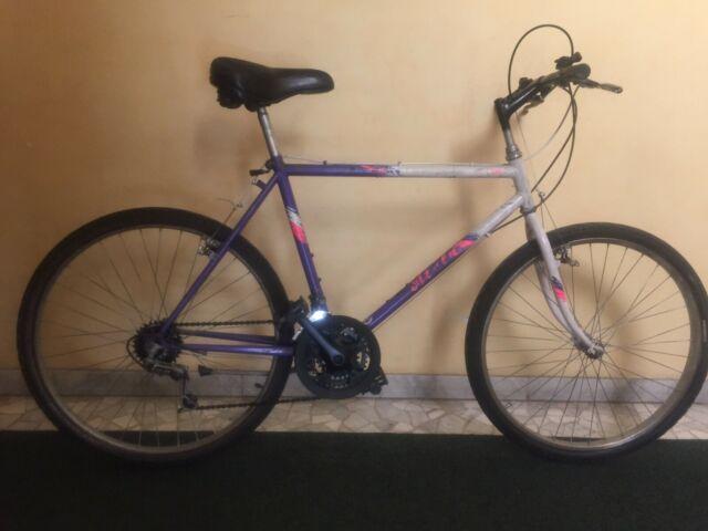 Bicicletta da uomo MTB ATALA