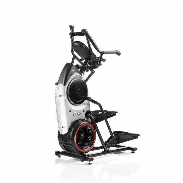 Bowflex max trainer m6 ellittica il più rivoluzionario ti