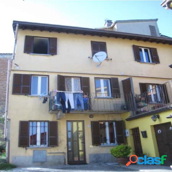 Casa all'asta in Via Della Chiesa 7 Canneto Pavese