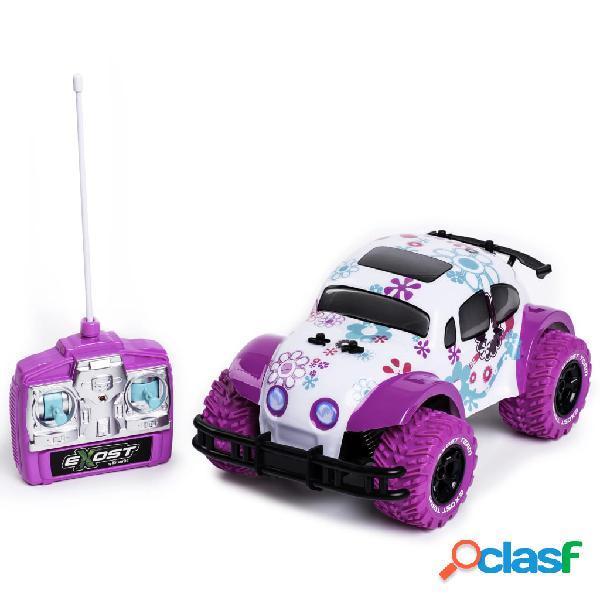 Exost Macchina Radiocomandata Pixie Buggy Rosa TE20227