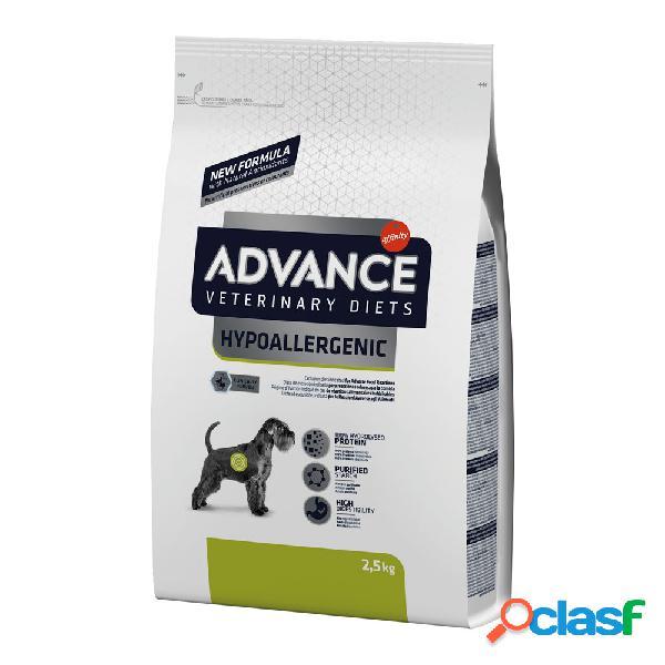 Advance Veterinary Diets Hypoallergenic 2,5 kg