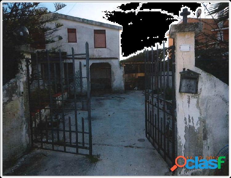 Appartamento in Villa vicino al mare dell'Arenella