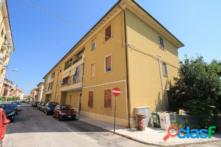 Castelfidardo - Appartamento zona Fornaci
