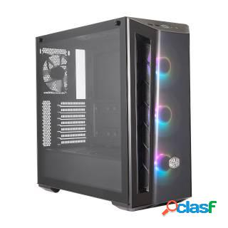 Cooler Master MasterBox MB520 ARGB Middle Tower Vetro
