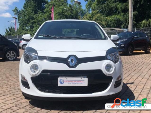 RENAULT Twingo 2ª serie diesel in vendita a Palestrina