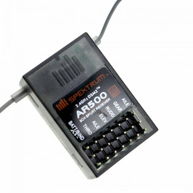 Ricevente Spektrum AR500 DSM2