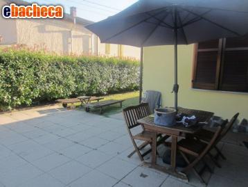 Villa con giardino a Asti