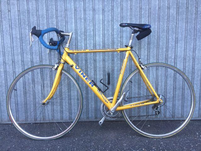 Biciletta da corsa Viner Evolution
