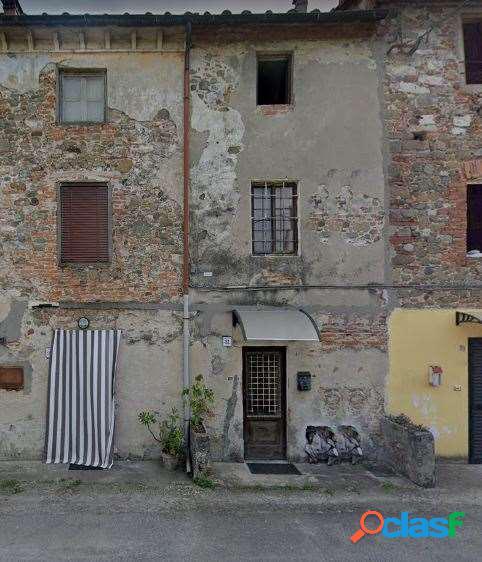Propietà in Via San Martino, Loc. Corte Ciottoli