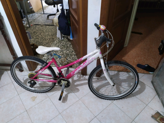 Bicicletta bambina 10 anni in su