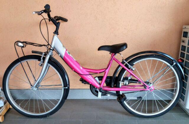 Bicicletta bambina (10 anni in su)