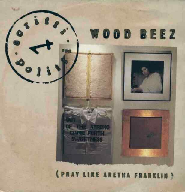 Scritti politti - wood beez (pray like aretha franklin) 12''