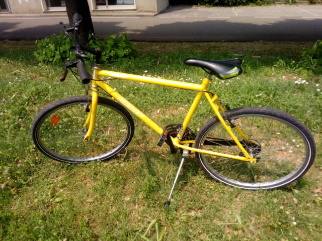 Bici MTB Giant