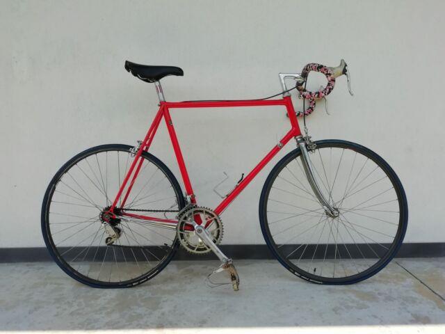 Bici da corsa colzani (anni '90)