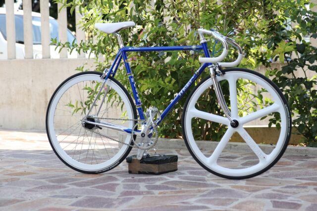 Moser Bici da Corsa aerospoke columbus nos