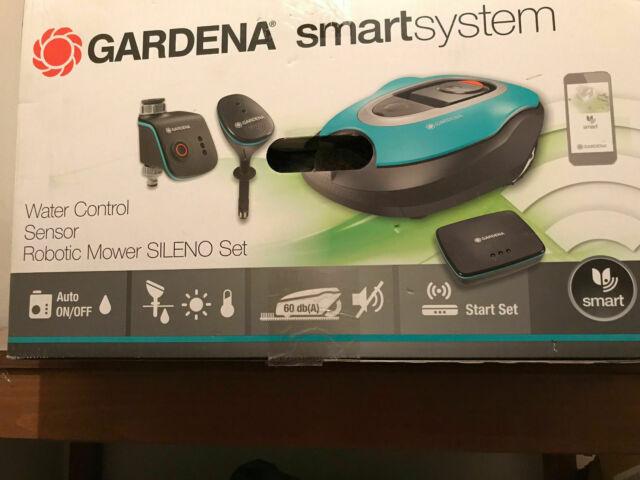 Gardena sistema Smart Set