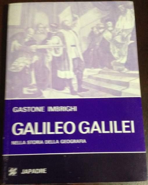 Galileo galilei nella storia della geografia Imbrighi