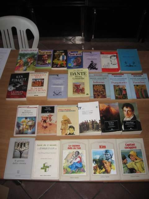 Libri Classici della Letteratura