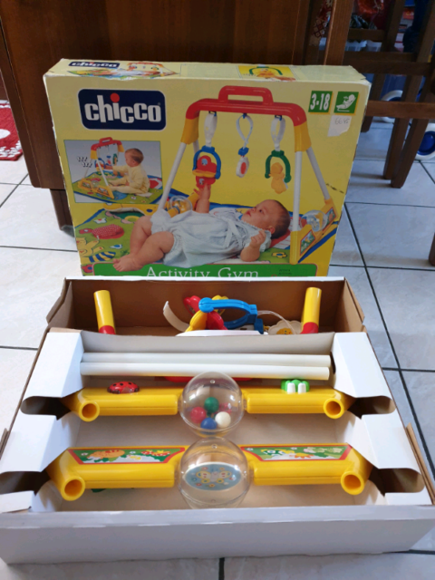 Chicco Activity Gym