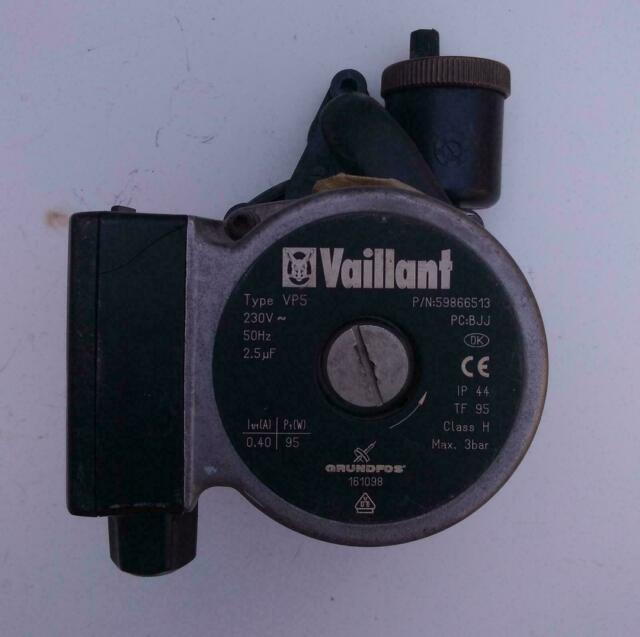 Circolatore VAILLANT VP5 cod.  - caldaie VAILLANT